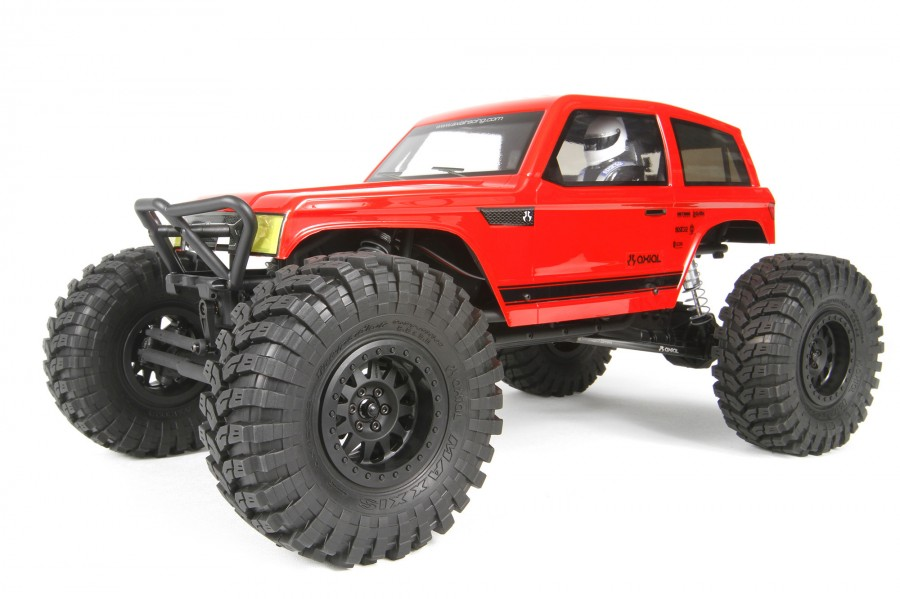 Axial Wraith Spawn 1:10 4WD Rock Racer KIT AX90056