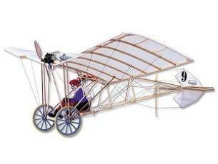 DEMOISELLE 1909 SIG/RC90