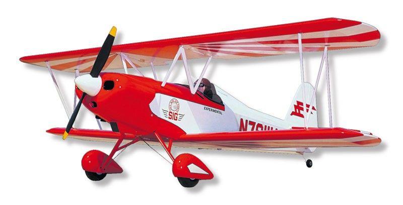 Smith Miniplane KIT (44 in wingspan) SIG/RC38