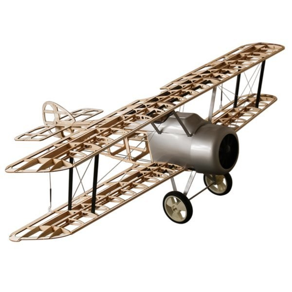 Airplane Sopwith Camel Balsa KIT (wingspan 1520mm) DW/EWCA-01A