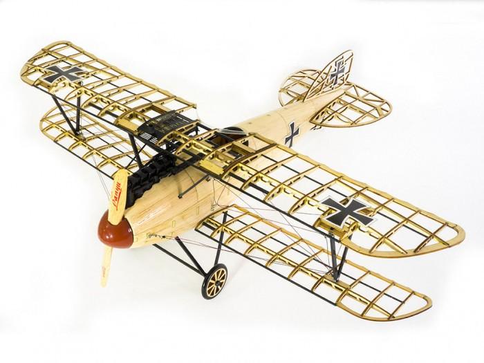 Airplane Albatross KIT DW/AW01C1