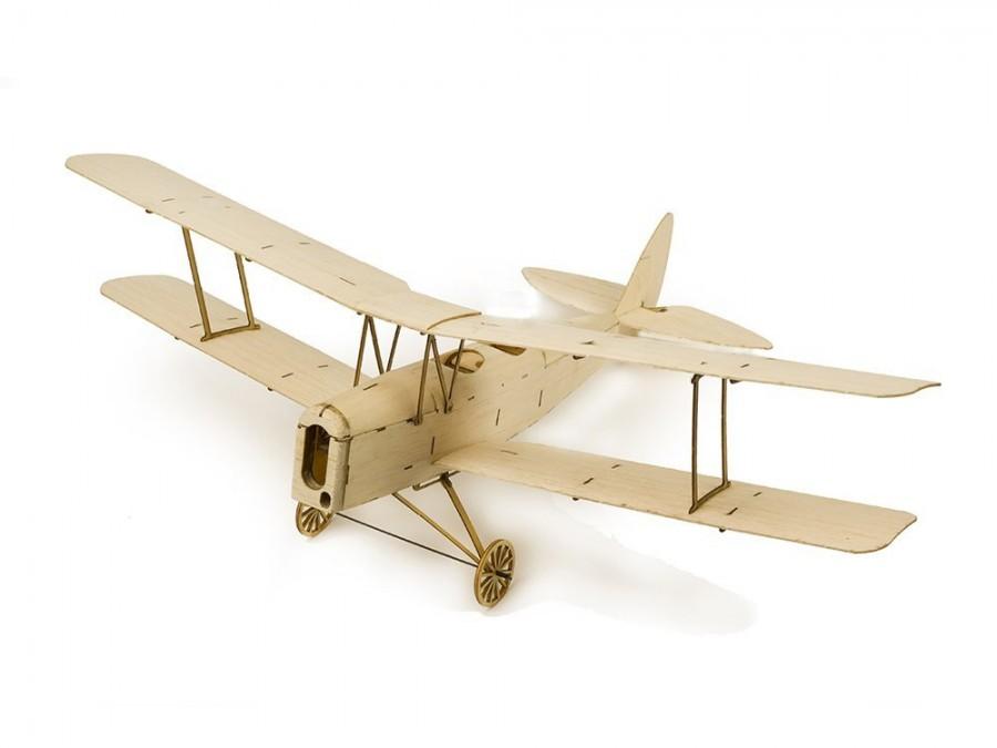 Airplane Micro Tiger Moth KIT DW/EBK10-01
