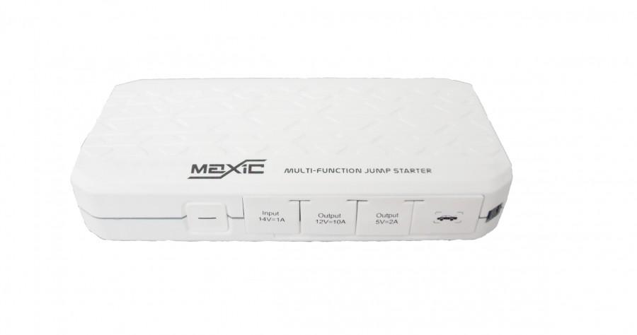 Jump starter for 12V 11100mAh Maxic MA/12V11100