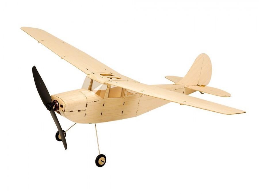 Airplane Micro Cessna L-19 KIT DW/EBK12-01
