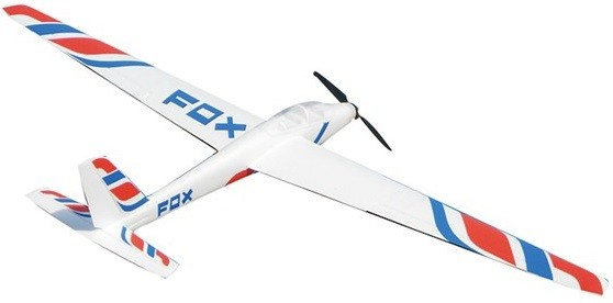 FOX FPV RTF (170cm wingspan, regulator 20A, brushless engine,LiPo battery) LY-S06-RTF