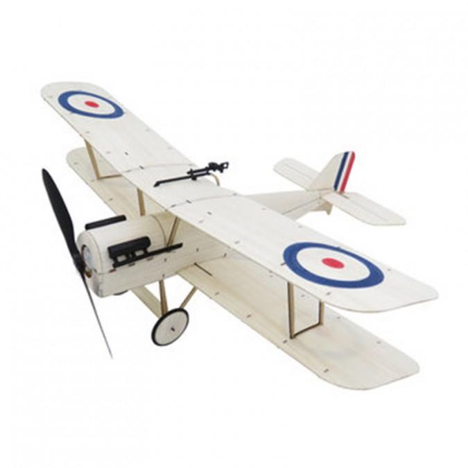 Airplane RAF S.E.5A Balsa KIT (wingspan 378mm) DW/EBK4-01