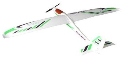 Whisper Wind FPV RTF (170cm wingspan, regulator 20A, brushless engine, LiPo battery) LY-S04-RTF