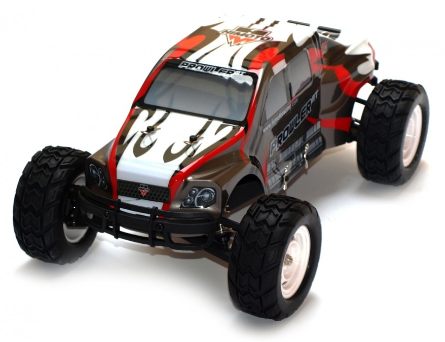 PROWLER MT 1:12 4x4 2.4 GHz RTR - 21314G E12MT-21314G