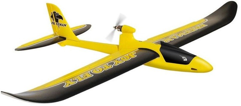 Freeman 1600 Glider 3V 2.4GHz RTF (160cm wings span) JOY/6103V3