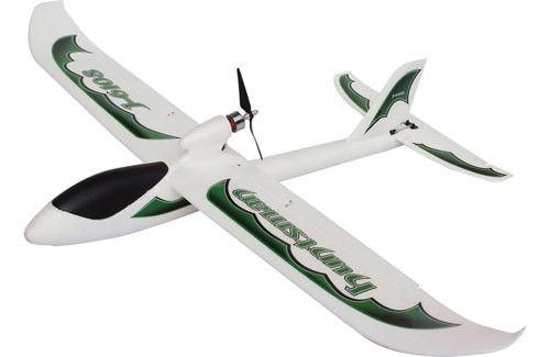 Huntsman 4CH 2.4GHz RTF (electro-glider, 110cm wingspan) JOY/6108
