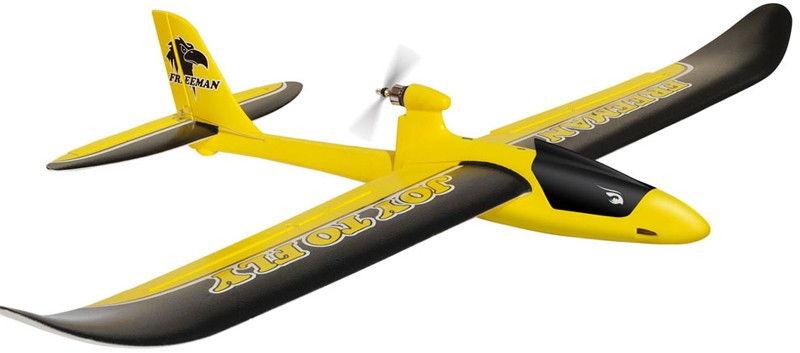 Freeman 1600 Glider V2 4CH 2.4GHz RTF (160cm wings span) JOY/6103