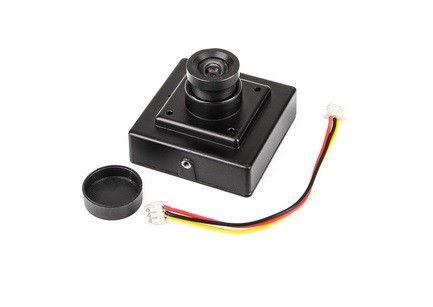 Mini kamera HD 800TVL Runner 250-Z-24 Runner250-Z-24