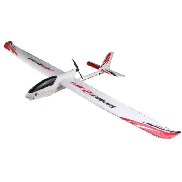 757-8 Ranger 2000 RTR (2000mm wingspan) TW/757-8-RTF