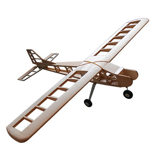 Airplane T-40 Training Balsa Kit (wingspan 1620mm) DW/EWT4-01A