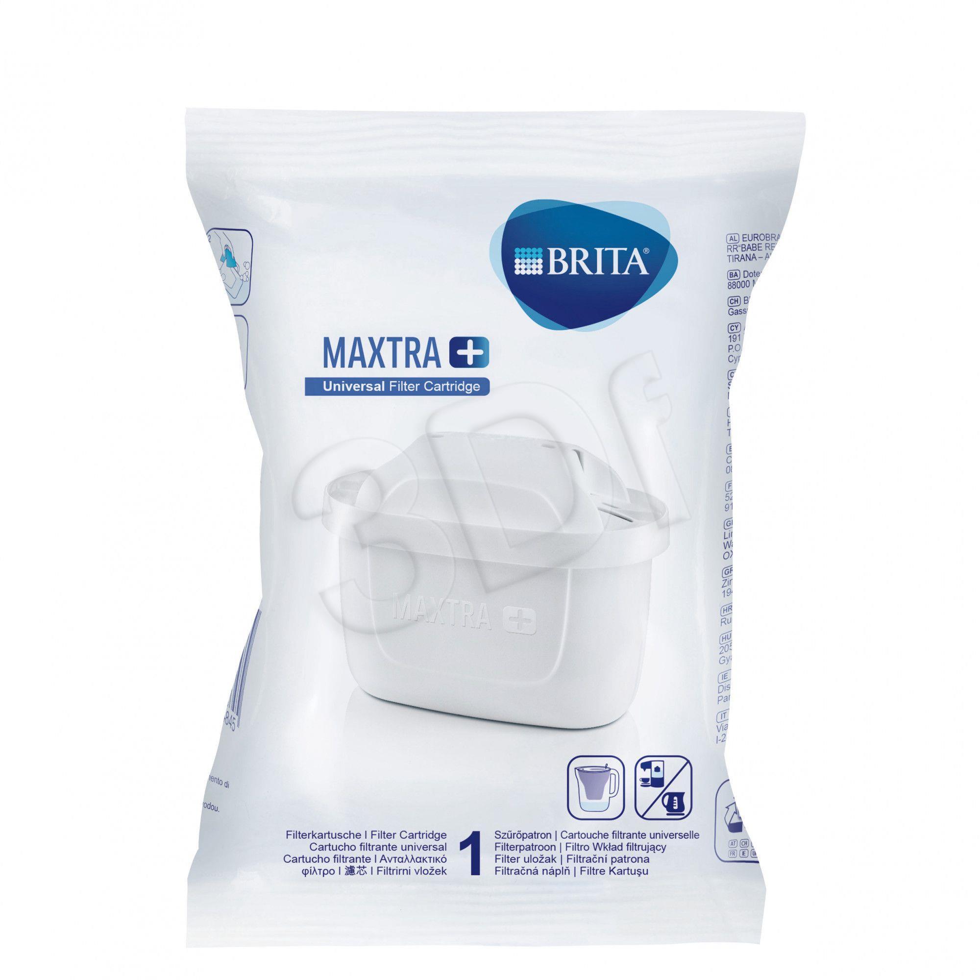Brita MAXTRA Plus Virtuves piederumi