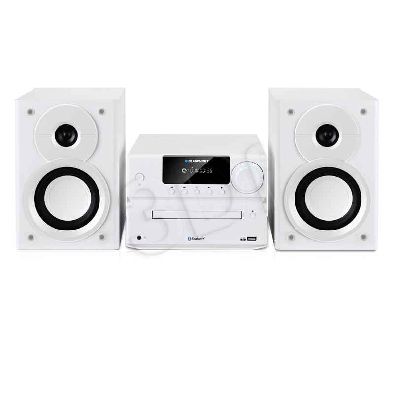 Blaupunkt MS35BT EDITION, Bluetooth, CD / MP3 / USB / AUX magnetola