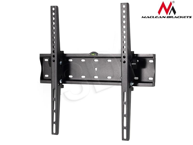 Maclean  Mount wall for TV MC-665 (Fixed, Tilting, Wall - 55
