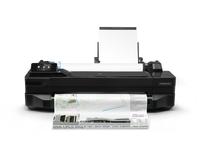 HP DesignJet T120 61cm 24inch printeris
