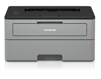 Brother HL-L2310D printeris