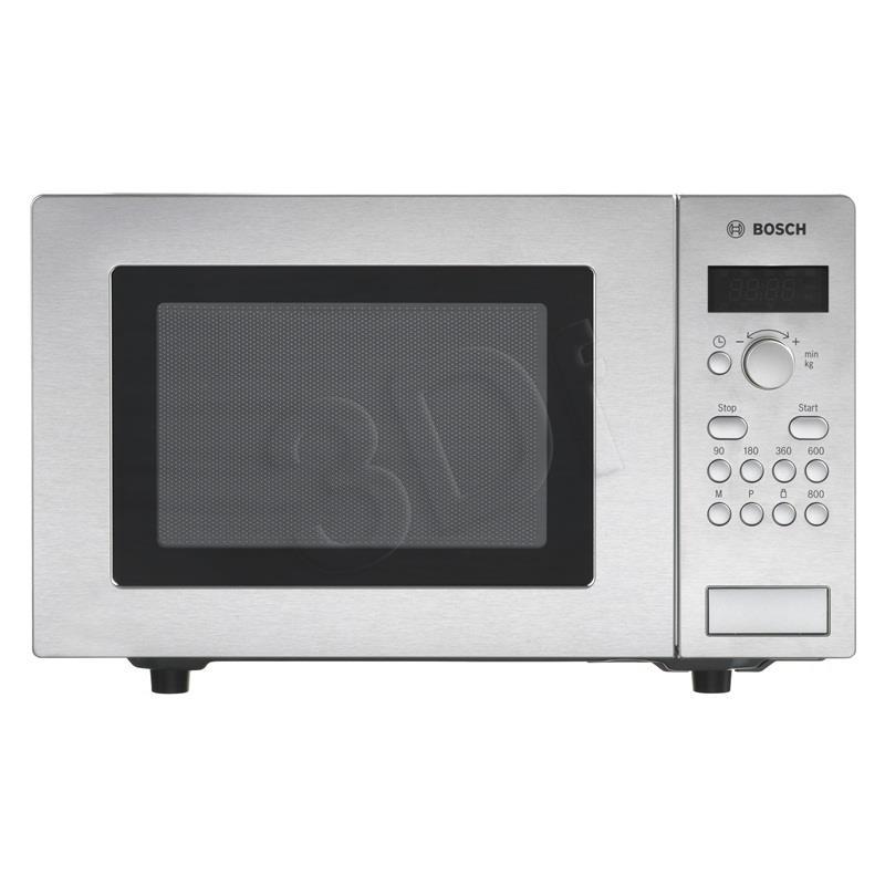 Bosch HMT75M451 Mikroviļņu krāsns