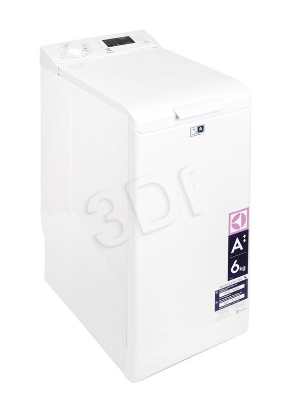 Pralka Electrolux EWT 0862 IDW (800obr/min 6kg Gora 60cm A++) Veļas mašīna