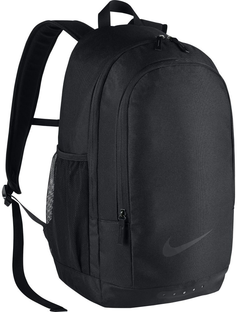 Nike Sports Academy Backpack 33L black (BA5427 010) Tūrisma Mugursomas