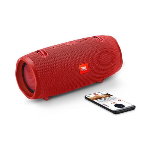 JBL Xtreme 2 Red pārnēsājamais skaļrunis