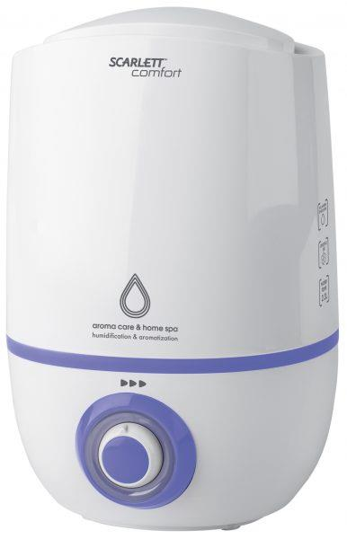 Scarlett SC-AH986M17 Air humidifier Klimata iekārta