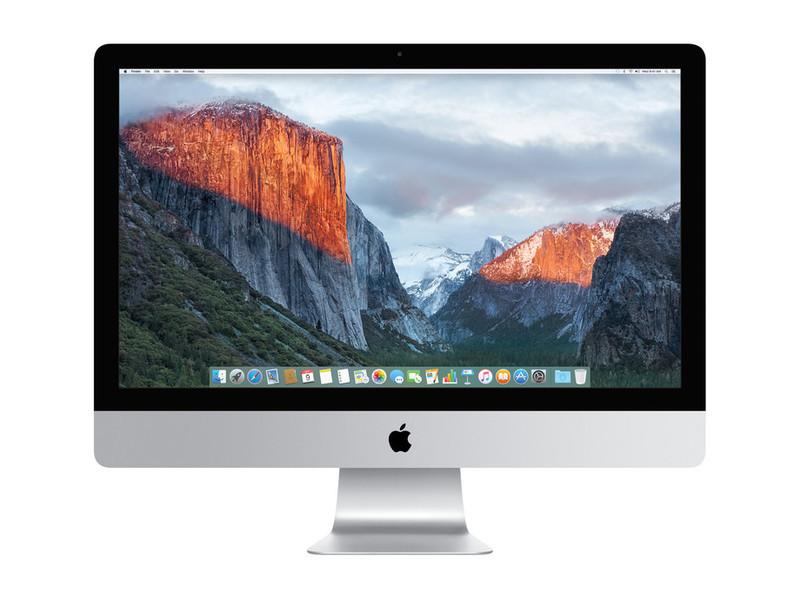 Apple iMac 27 5K/i5 3.2GHz/8GB /1TB/Radeon R9M380 2GB dators