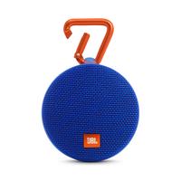 JBL Clip 2 blue pārnēsājamais skaļrunis