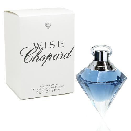Chopard Wish (EDP,Woman,TESTER,75ml) Smaržas sievietēm