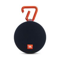 JBL Clip 2 black pārnēsājamais skaļrunis