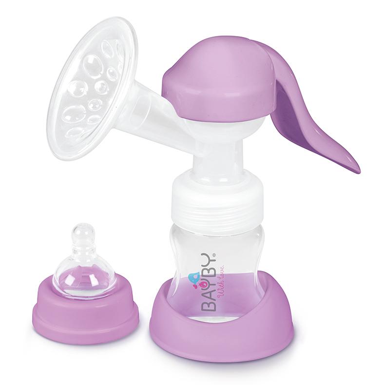 Bayby BBP 1000 Krūts piena pumpis bērnu krūts barošanai