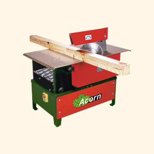 Acorn Obrabiarka do drewna typ W4/94 3-funkcyjna 3000kW W4-94-3F-3KW frēzes