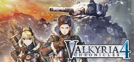 PS4: Valkyria Chronicles 4 5055277032631