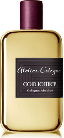 Atelier Cologne Gold Leather EDC 100ml 3700591212031