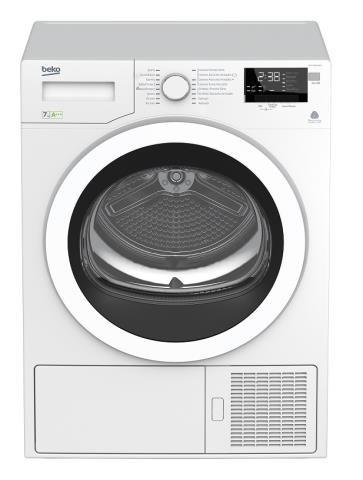 DS7433RX Beko      Dryer Veļas žāvētājs