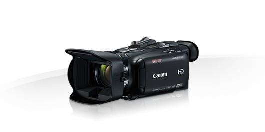 Video HF G40  1005C006AA Video Kameras