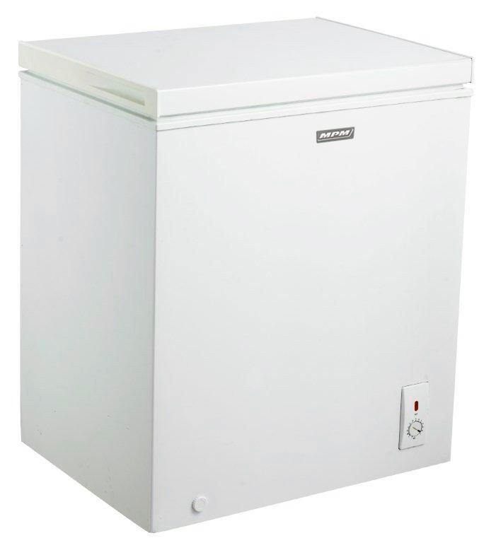 Freezer                 MPM-145-SK-04 Vertikālā Saldētava