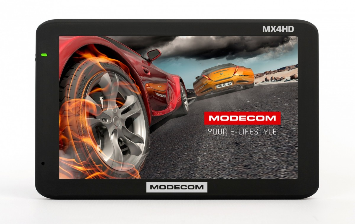 Personal Navigation Device FreeWAY MX4 HD, 5'' +AutoMapa Europa Navigācijas iekārta