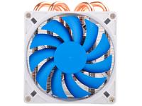 Silverstone Argon SST-AR06 CPU-Cooler - 92mm procesora dzesētājs, ventilators