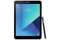 Samsung Galaxy Tab S3 9.7 32GB black (T820) Planšetdators