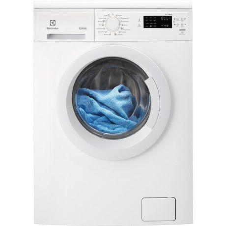 Washing machine Electrolux EWF1262EOW Veļas mašīna