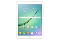 Samsung Galaxy Tab S2 VE 9.7 32GB 4G LTE Balts (T819) Planšetdators