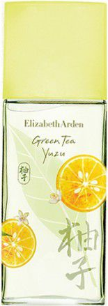 Elizabeth Arden Green Tea Yuzu EDT 100ml Smaržas sievietēm