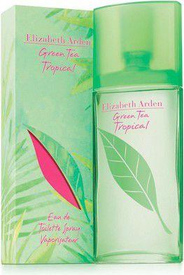 Elizabeth Arden Green Tea Tropical  EDT 100ml Smaržas sievietēm