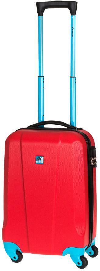 Elbrus Walizka Venice Red/Blue 40l (92800077740) 5901979130413