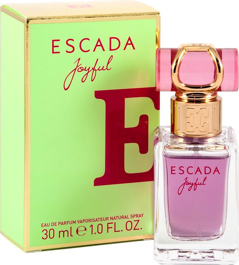 Escada Joyful EDP 30ml Escada Joyful Woda perfumowana Smaržas sievietēm
