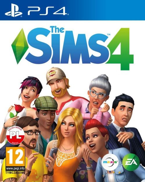 The Sims 4 1051231