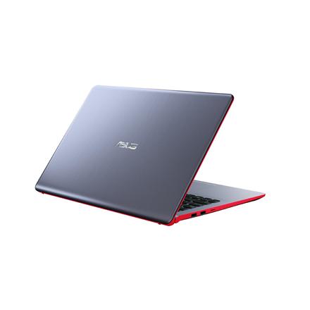 """Asus VivoBook S530FN-BQ006T Star Grey, 15.6 """", FHD, 1920 x 1080 pixels, Matt, Intel Core i5, i5-8265U, 8 GB, DDR4, HDD 1000 GB, 540 Portatīvais dators"""